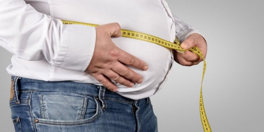 """""""Erişkin nüfusumuzun yüzde 30'u obezite hastası"""""""