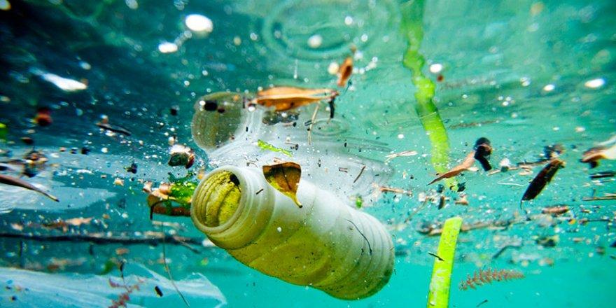 Plastik atığın izi sürülecek!