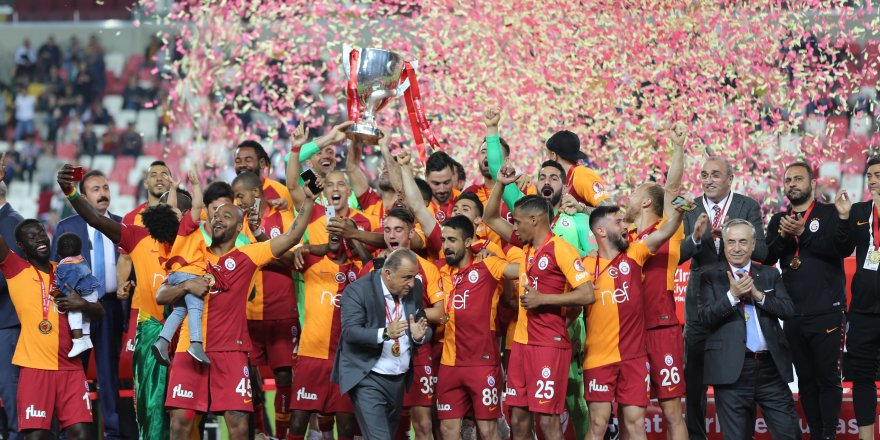 Türkiye Kupası Galatasaray'a 7 milyon lira getirdi