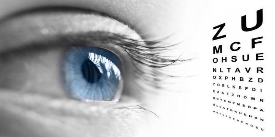 Mavi Işık Gözlerde Geri Alınamaz Hasara Neden Oluyor