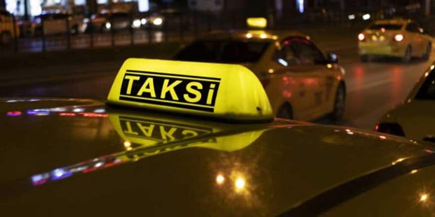 İstanbul'da kadınların 'taksi' kabusu