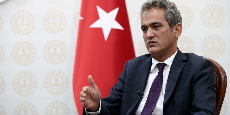 Milli Eğitim Bakanı Özer velilere garanti verdi