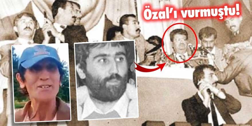 Turgut Özal'a suikast girişiminde bulunan Turgut Demirağ 33 yıl sonra konuştu