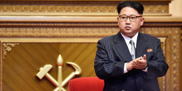 Kim'in nükleer planı ortaya çıktı!