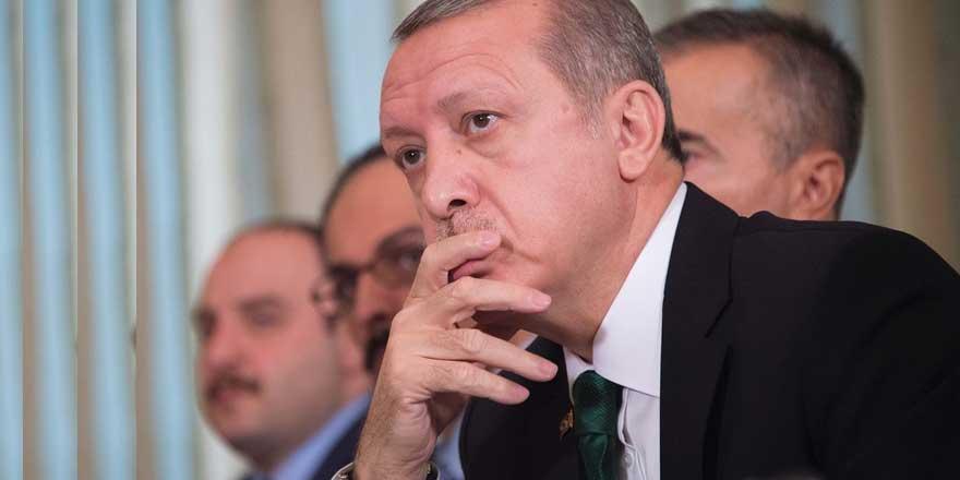 Fehmi Koru'dan Ankara kulislerini sallayacak iddia: İşte Erdoğan'ın yerine önerilen aday