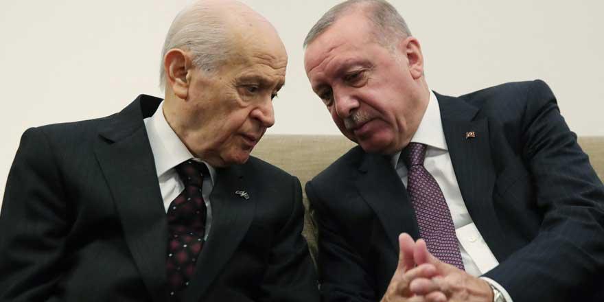 """Fehmi Koru: """"MHP ittifakı terk edecek"""""""