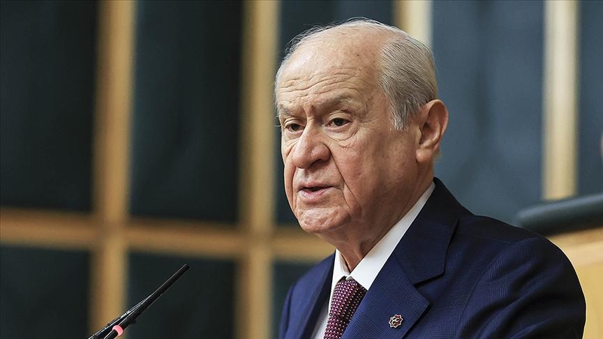 Devlet Bahçeli'den 'Yüzde 7'lik baraja dair yeni açıklama