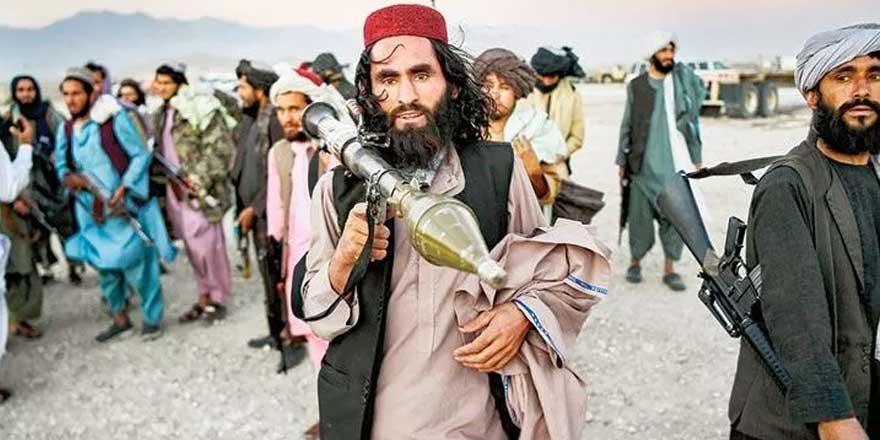 Taliban yetkilisi: Uzuv kesme cezaları devam edecek