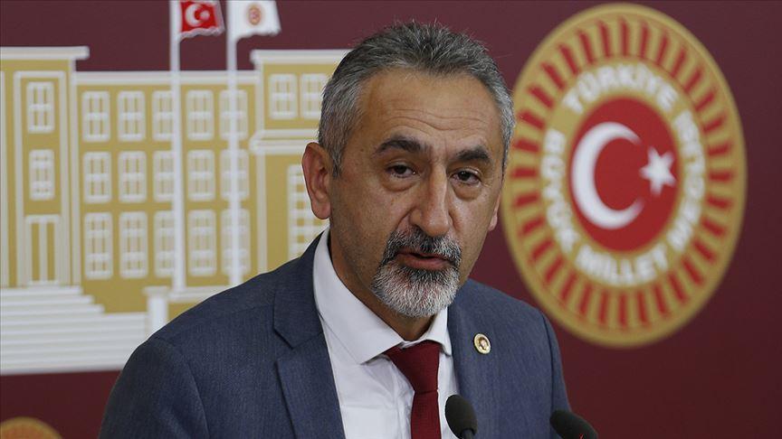 CHP'li Adıgüzel: Market ve bakkallardaki balların yüzde 90'ı sahte