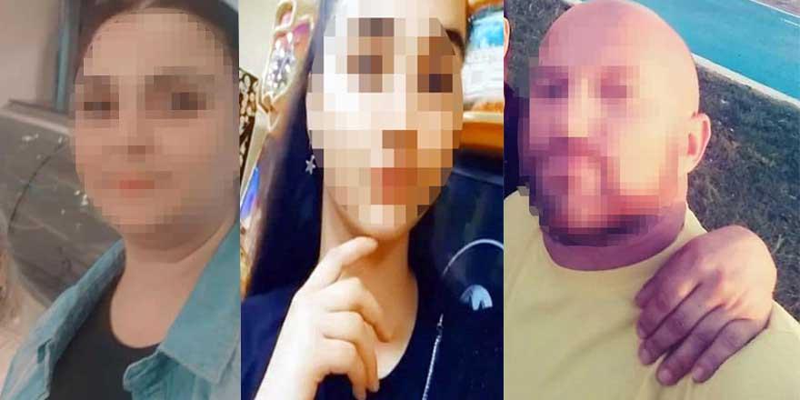Kızına cinsel istismarda bulunan eski kocasını yaraladı