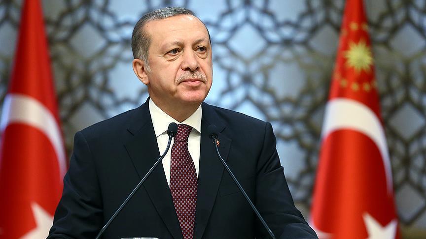 Erdoğan, Milli Eğitim Şurası'nın tarihini açıkladı