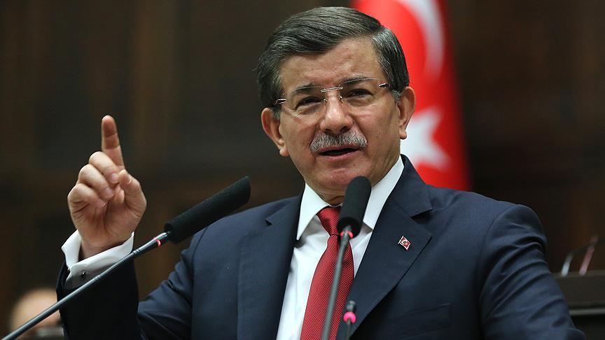 Gelecek Partisi lideri Davutoğlu: Siyaset mühendisliğinin altında kalacaklar