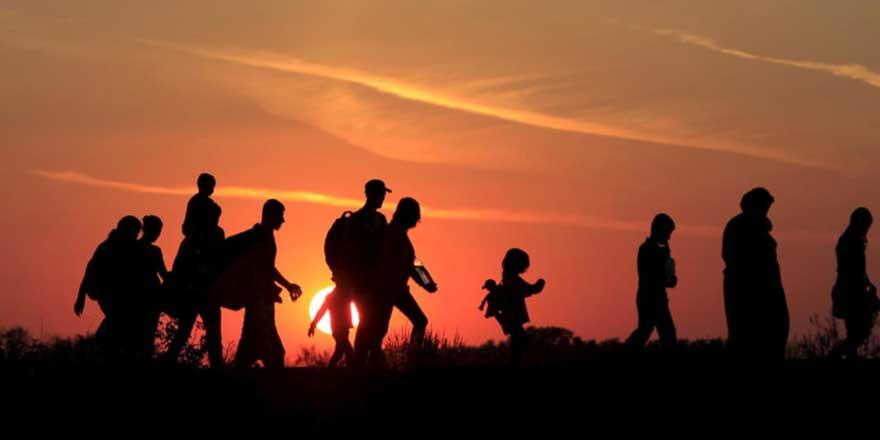 """Almanya: """"Yılda 500 bin göçmene ihtiyacımız var"""""""