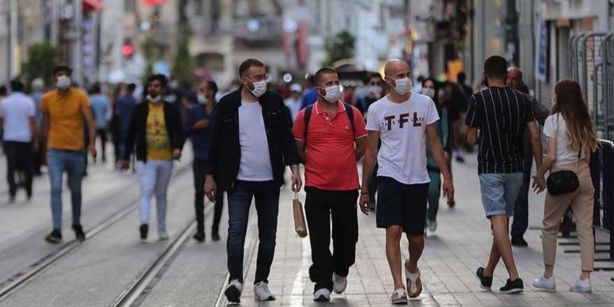 İstanbul'da aşılamadaki son durum