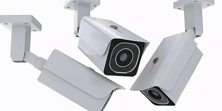Güvenlik kamerası ve jeneratör alımı yapılacaktır