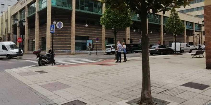 İspanya'da bomba alarmı verildi