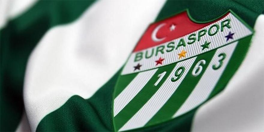 Bursaspor'da Fatih Tekke ile yollar ayrıldı