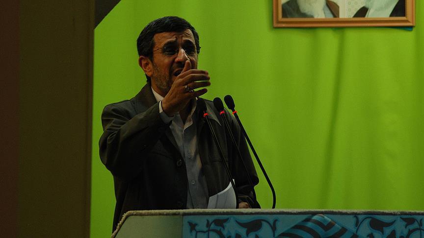 Ahmedinejad'ın eleştirileri tartışma yarattı