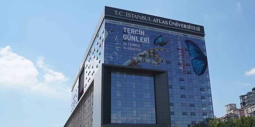 İstanbul Atlas Üniversitesi 31 öğretim üyesi alacak