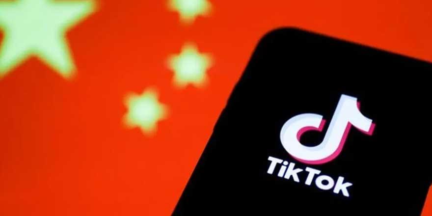 Çin'de TikTok'a yaş sınırlaması!