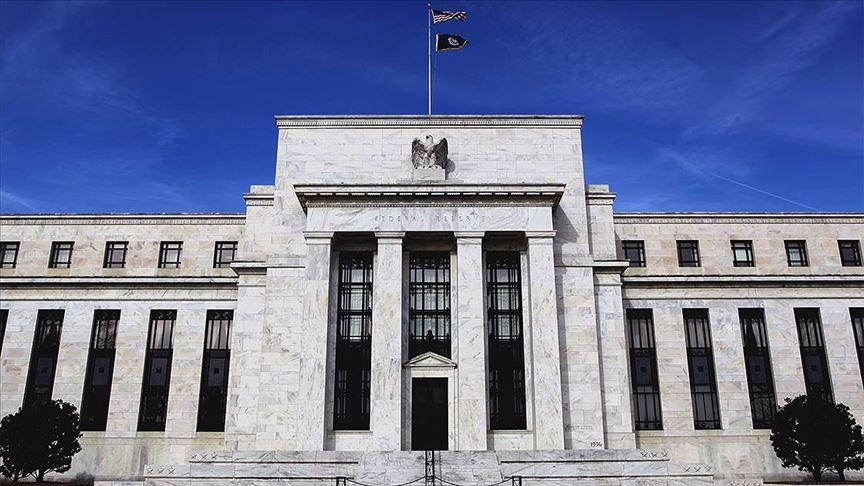Fed faiz kararı beklentiler dahilinde oldu