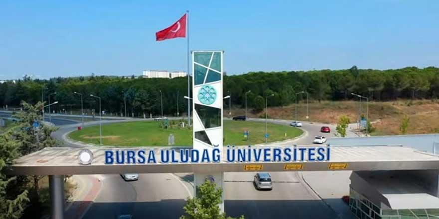Bursa Uludağ Üniversitesi 2 öğretim elemanı alınacak