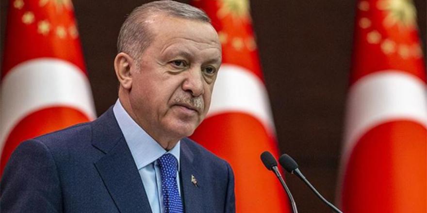 Erdoğan: Afgan mültecilere kapıları açmamız düşünülemez
