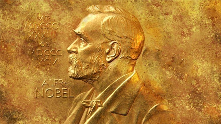 Nobel Ödül Töreni, koronavirüs nedeniyle iptal edildi