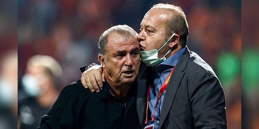 Galatasaray yönetim kurulu bağımsız üyesi Ali Gücüm istifa etti