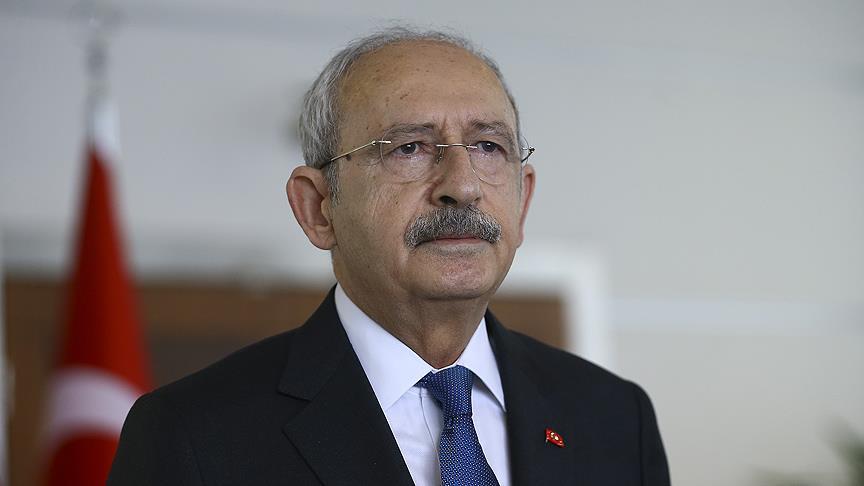Kemal Kılıçdaroğlu, Cumhurbaşkanı Erdoğan'a seslendi: Aklından şu an ne geçiyorsa onu yapma!