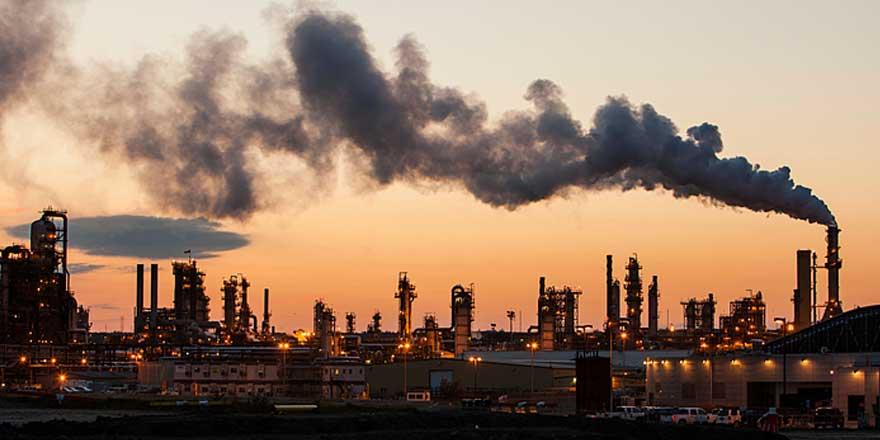 DSÖ: Hava kirliliği her yıl 7 milyon kişiyi öldürüyor