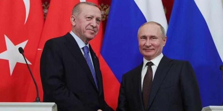 Rusya'dan Türkiye'ye İdlib eleştirisi