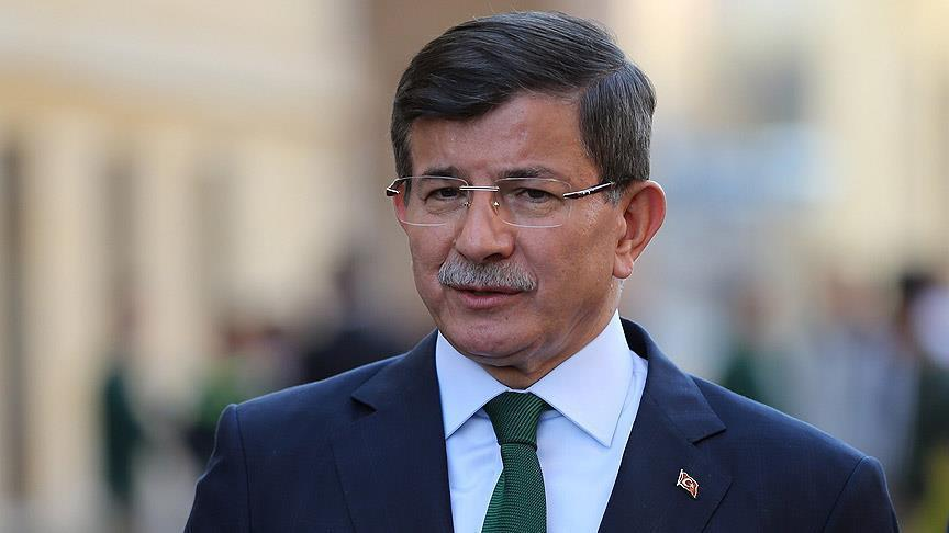 Davutoğlu'ndan çok konuşulacak iddia: Ekonomistlerle Erdoğan'ın danışmanları arasında tartışma çıktı!