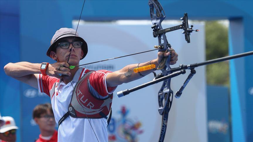 Mete Gazoz bronz madalyayı kaybetti