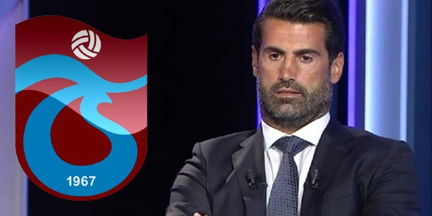 Volkan Demirel'den şok Trabzonspor yorumu