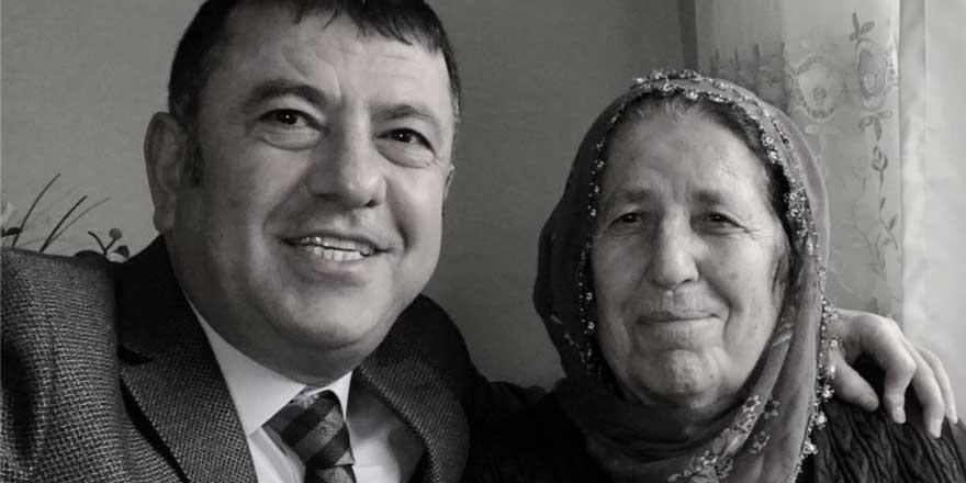 CHP'li Veli Ağbaba'nın acı günü