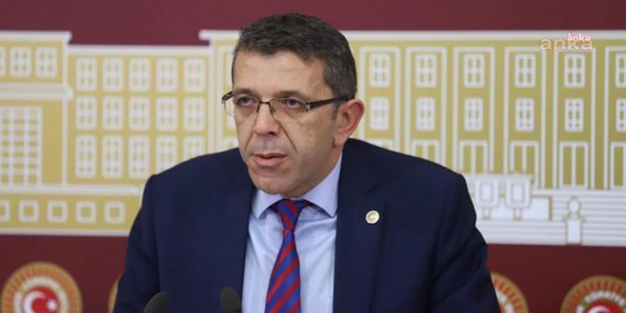İYİ Partili Öztürk'ten Emine Erdoğan'ın kitabı için soru önergesi...