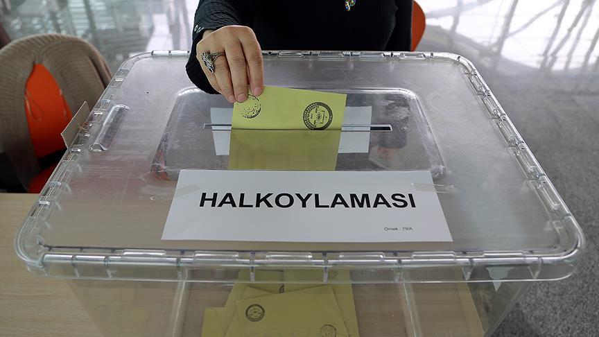 37 bin 782 seçmen oy kullandı