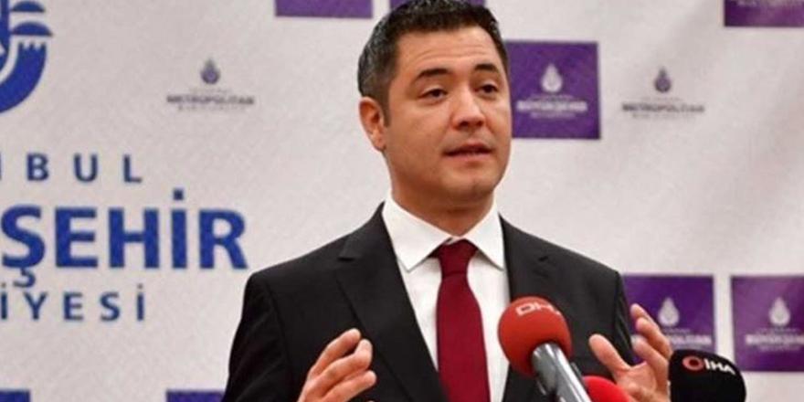 İBB Sözcüsü Murat Ongun, TÜGVA yöneticilerinin İBB'de işe alındığını söyledi