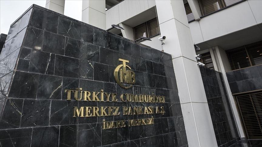Görüşme sonrası, Merkez Bankası'nda görev değişimi