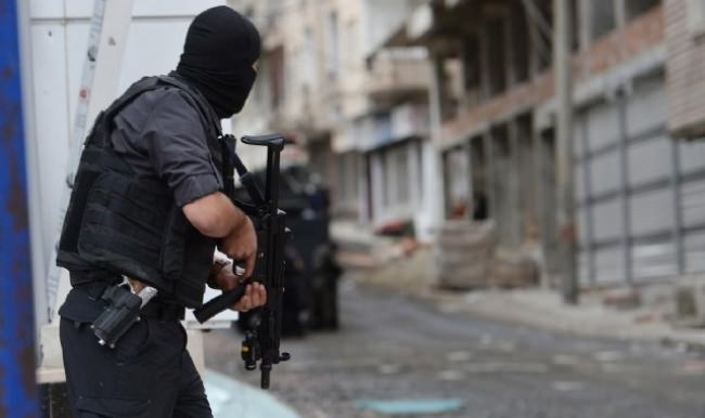 PKK'ya çuvalla para!
