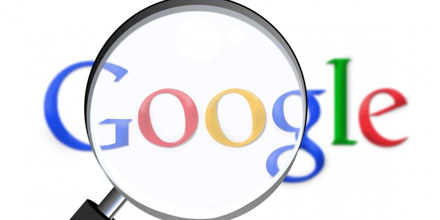 Google hatasını itiraf etti!