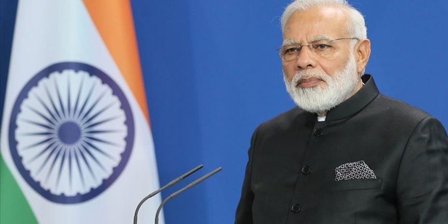 Hindistan'da Başbakan Modi'nin zaferi!