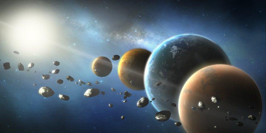 Nasa'dan Mars projesi! En çok başvuru Türkiye'den...