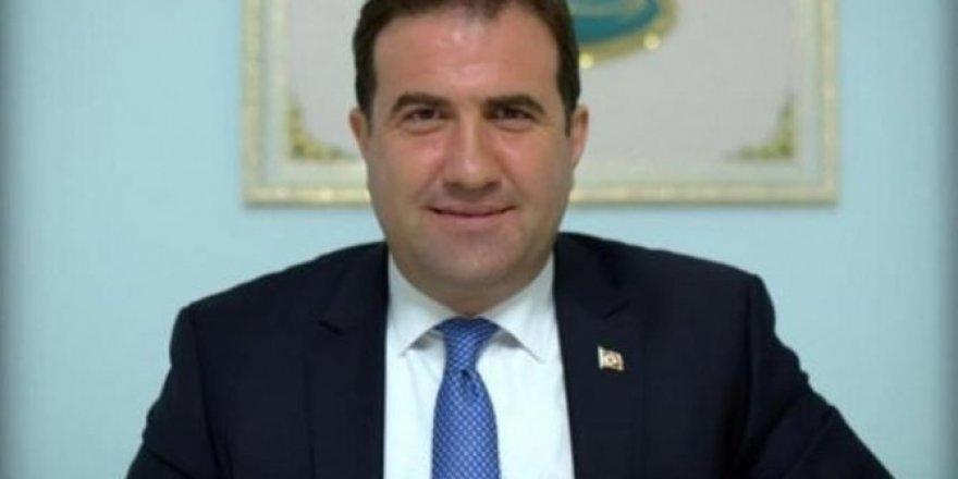 MHP'li başkan kurtarılamadı