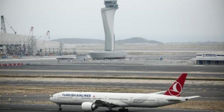 İstanbul havalimanı hakkında flaş iddia