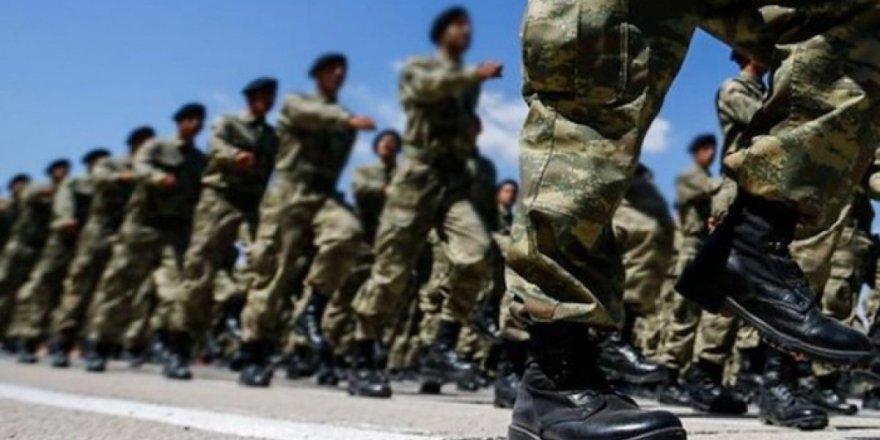 Yeni askerlik sistemi teklifi Meclis'te kabul edildi