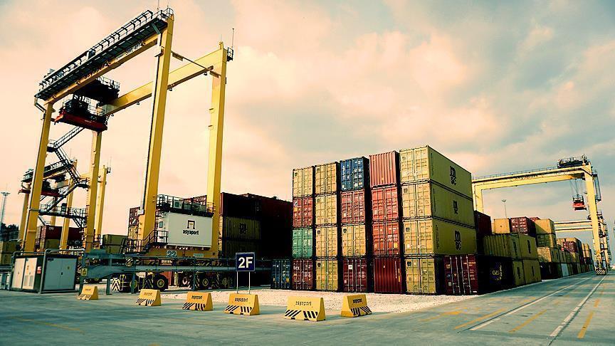 Batı Akdeniz'den ihracat artıyor