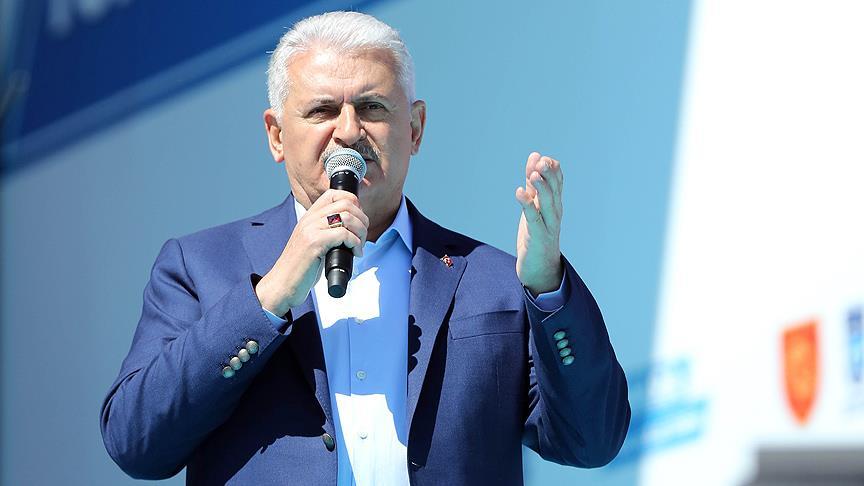 Ankara, 15 Temmuz'da içimizdeki düşmanı durdurdu
