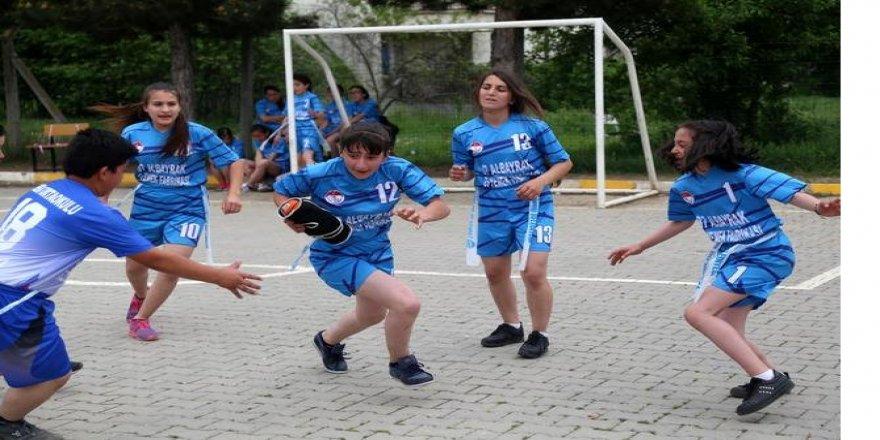 Patlak topla Türkiye şampiyonu oldular!